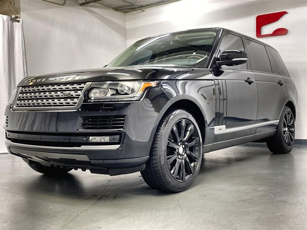 Used 2014 Land Rover Range Rover 5.0L V8 Supercharged for sale Sold at Gravity Autos Marietta in Marietta GA 30060 5