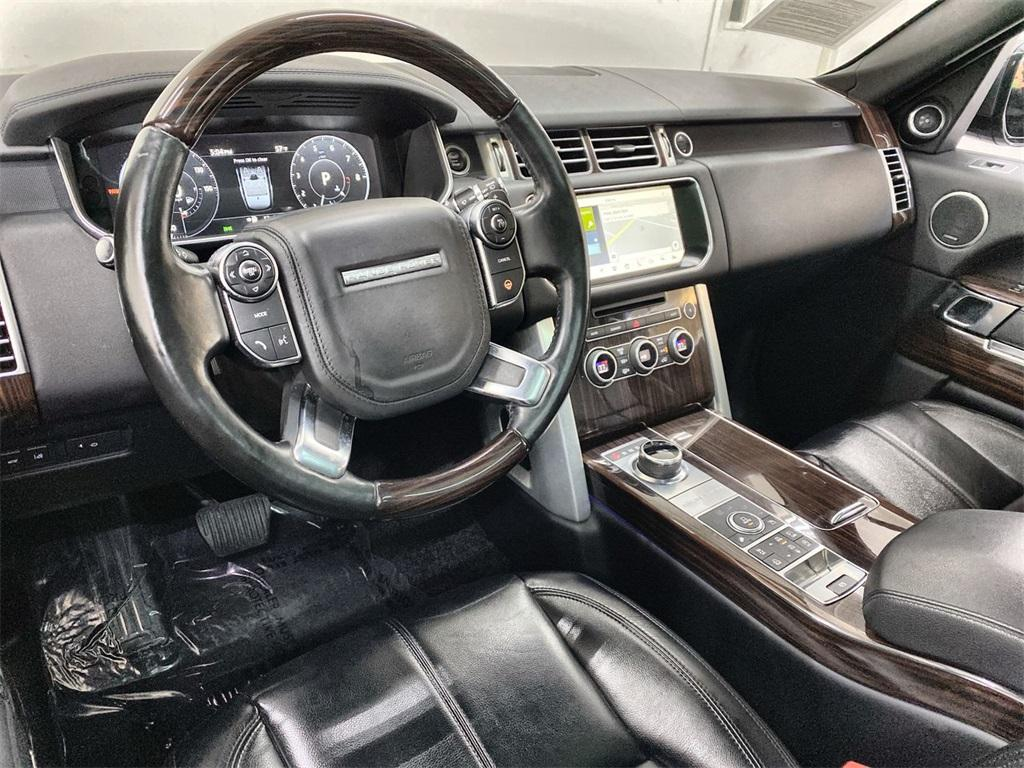 Used 2017 Land Rover Range Rover 3.0L V6 Supercharged for sale Sold at Gravity Autos Marietta in Marietta GA 30060 42