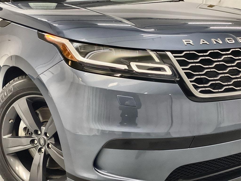 Used 2018 Land Rover Range Rover Velar P380 S for sale Sold at Gravity Autos Marietta in Marietta GA 30060 10
