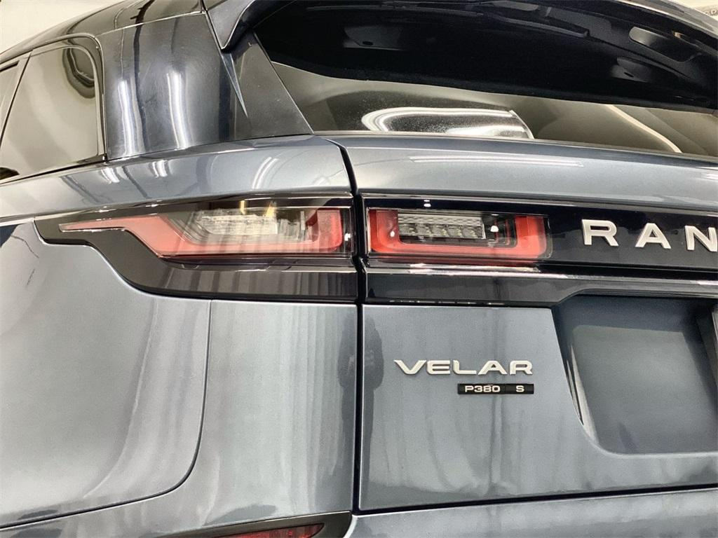 Used 2018 Land Rover Range Rover Velar P380 S for sale Sold at Gravity Autos Marietta in Marietta GA 30060 11