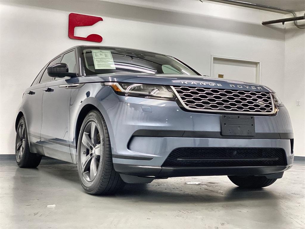 Used 2018 Land Rover Range Rover Velar P380 S for sale Sold at Gravity Autos Marietta in Marietta GA 30060 2
