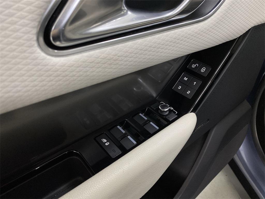 Used 2018 Land Rover Range Rover Velar P380 S for sale Sold at Gravity Autos Marietta in Marietta GA 30060 21
