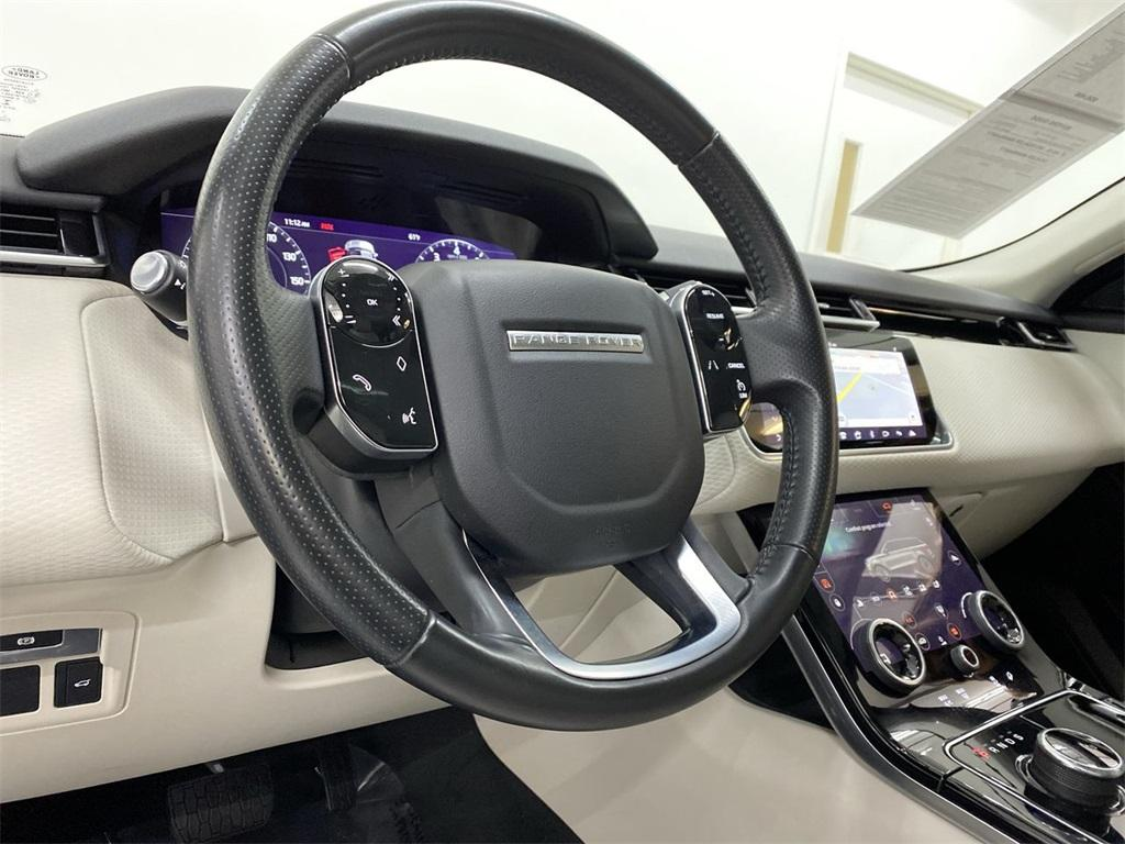 Used 2018 Land Rover Range Rover Velar P380 S for sale Sold at Gravity Autos Marietta in Marietta GA 30060 24