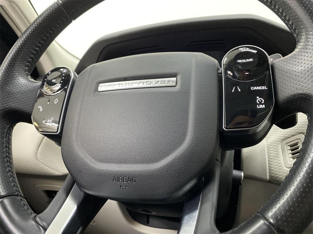 Used 2018 Land Rover Range Rover Velar P380 S for sale Sold at Gravity Autos Marietta in Marietta GA 30060 26