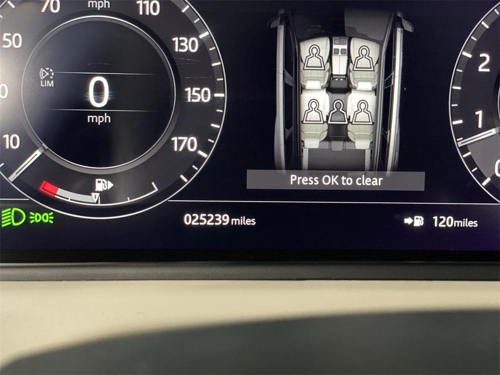 Used 2018 Land Rover Range Rover Velar P380 S for sale Sold at Gravity Autos Marietta in Marietta GA 30060 27