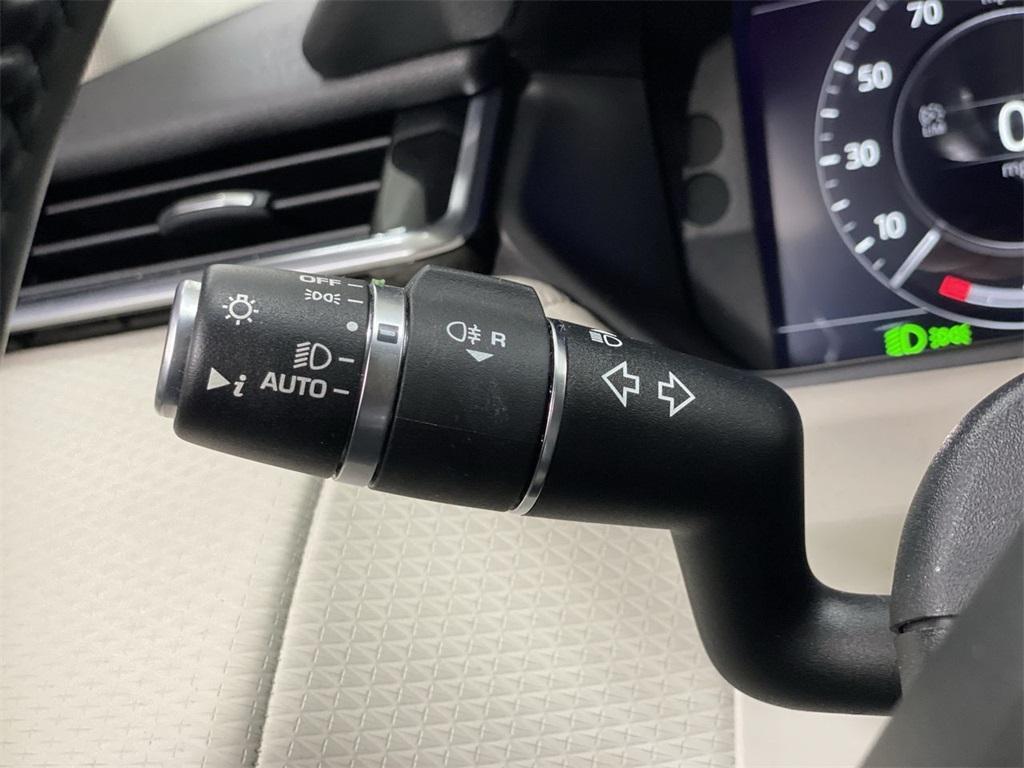 Used 2018 Land Rover Range Rover Velar P380 S for sale Sold at Gravity Autos Marietta in Marietta GA 30060 28