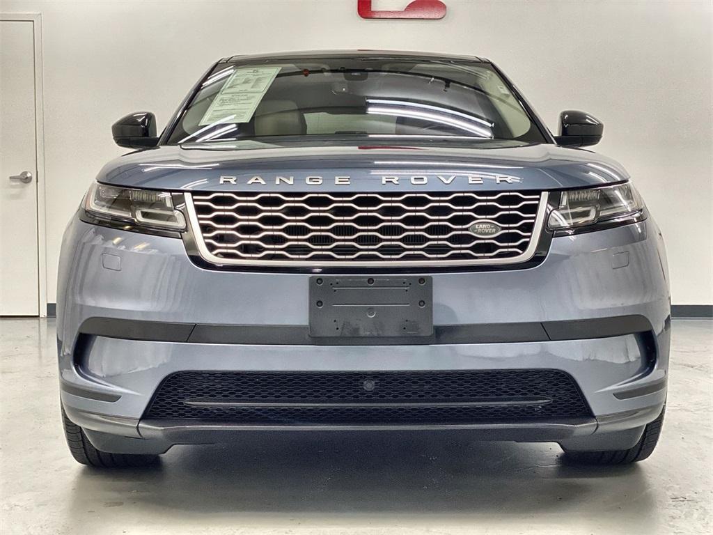 Used 2018 Land Rover Range Rover Velar P380 S for sale Sold at Gravity Autos Marietta in Marietta GA 30060 3