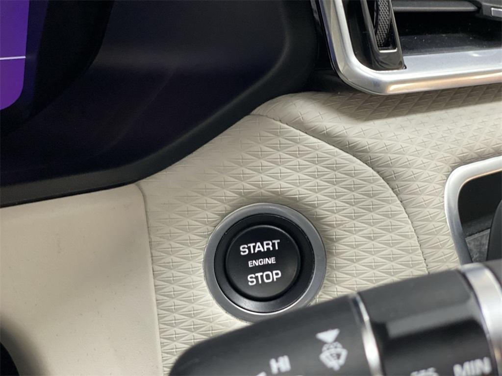 Used 2018 Land Rover Range Rover Velar P380 S for sale Sold at Gravity Autos Marietta in Marietta GA 30060 30