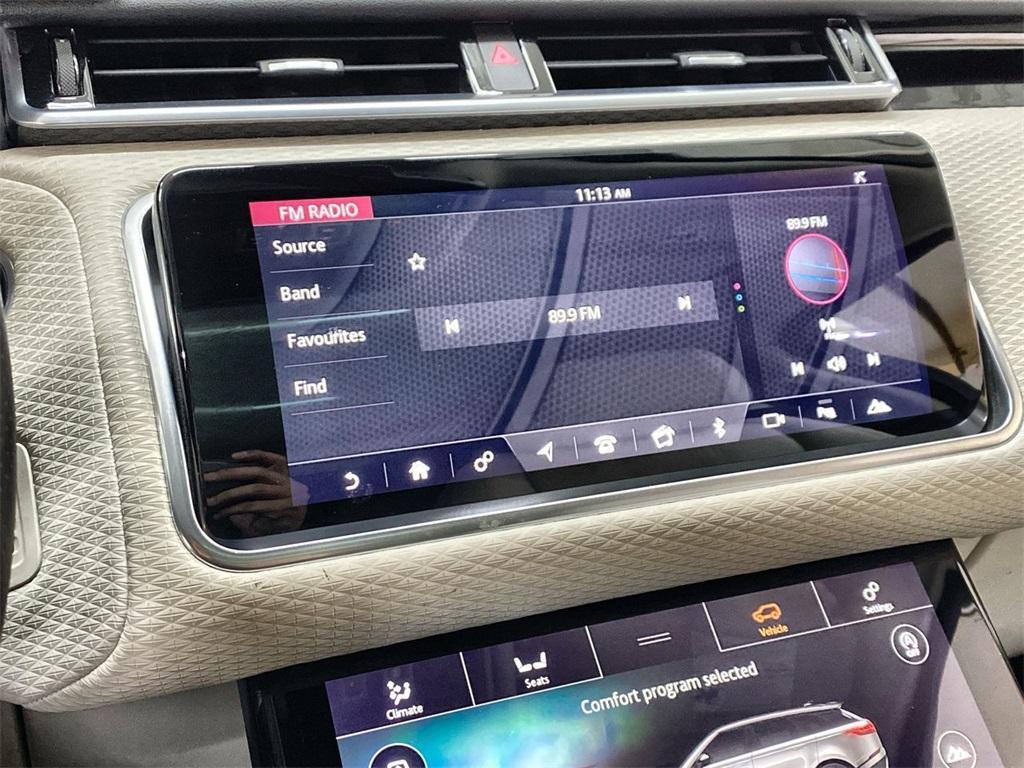 Used 2018 Land Rover Range Rover Velar P380 S for sale Sold at Gravity Autos Marietta in Marietta GA 30060 33