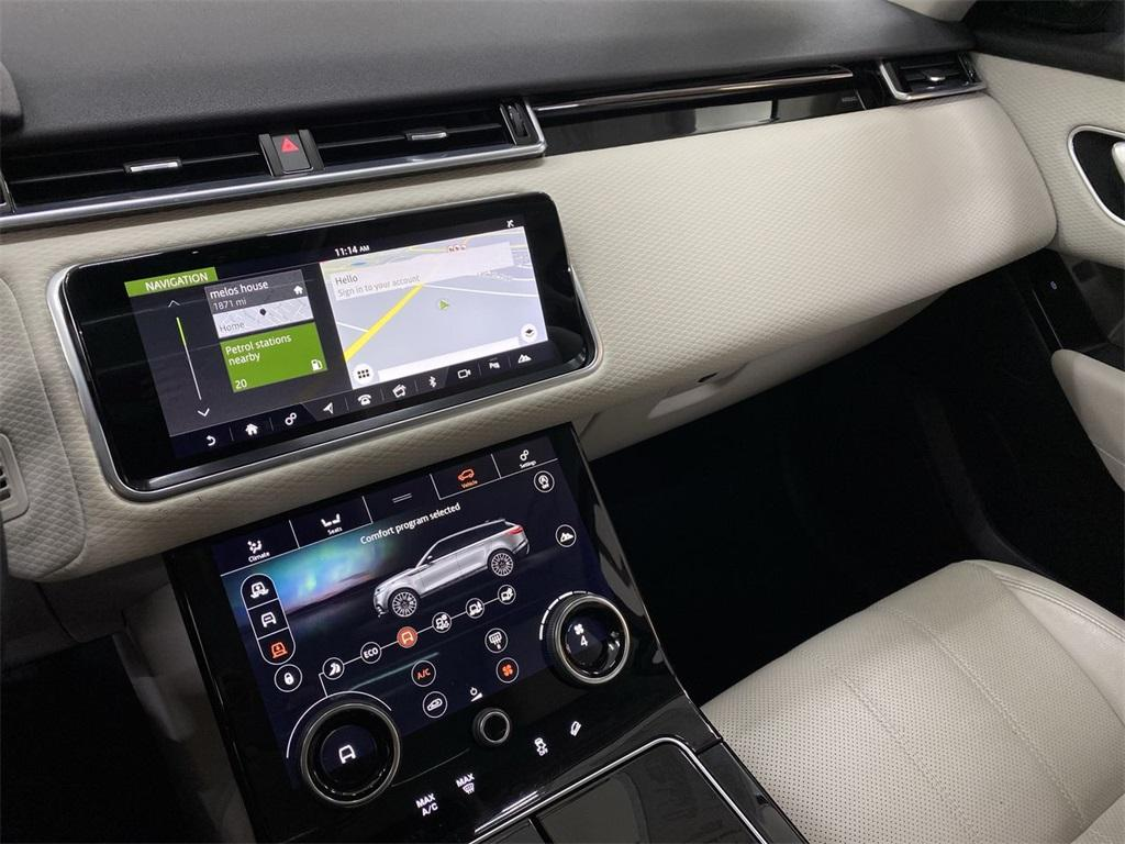 Used 2018 Land Rover Range Rover Velar P380 S for sale Sold at Gravity Autos Marietta in Marietta GA 30060 37
