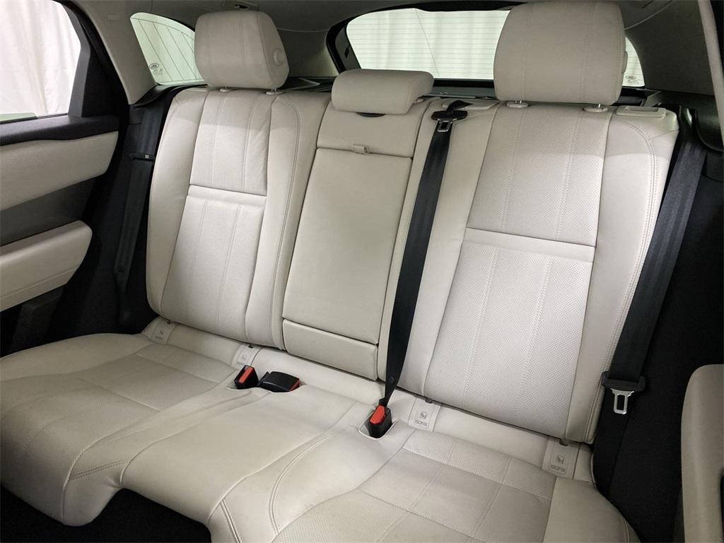 Used 2018 Land Rover Range Rover Velar P380 S for sale Sold at Gravity Autos Marietta in Marietta GA 30060 38