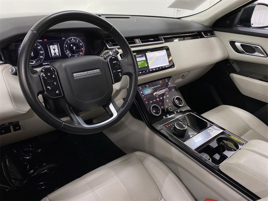 Used 2018 Land Rover Range Rover Velar P380 S for sale Sold at Gravity Autos Marietta in Marietta GA 30060 39