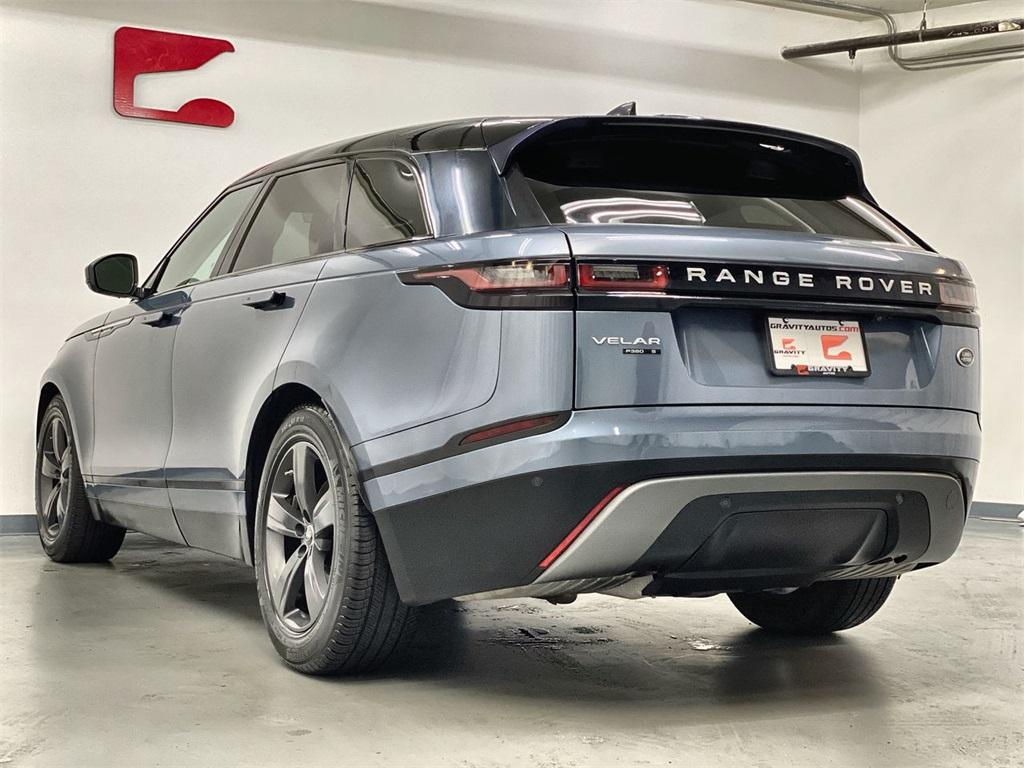 Used 2018 Land Rover Range Rover Velar P380 S for sale Sold at Gravity Autos Marietta in Marietta GA 30060 6