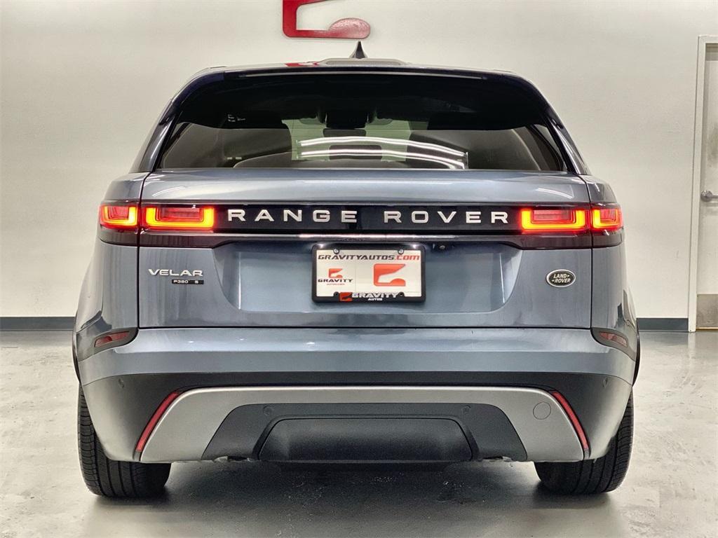 Used 2018 Land Rover Range Rover Velar P380 S for sale Sold at Gravity Autos Marietta in Marietta GA 30060 7