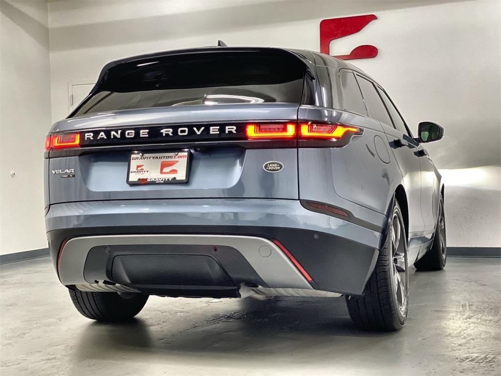 Used 2018 Land Rover Range Rover Velar P380 S for sale Sold at Gravity Autos Marietta in Marietta GA 30060 8