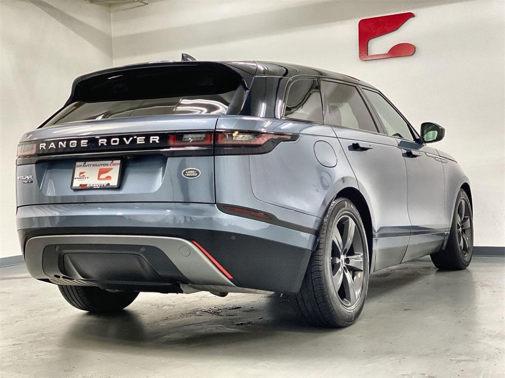Used 2018 Land Rover Range Rover Velar P380 S for sale Sold at Gravity Autos Marietta in Marietta GA 30060 9