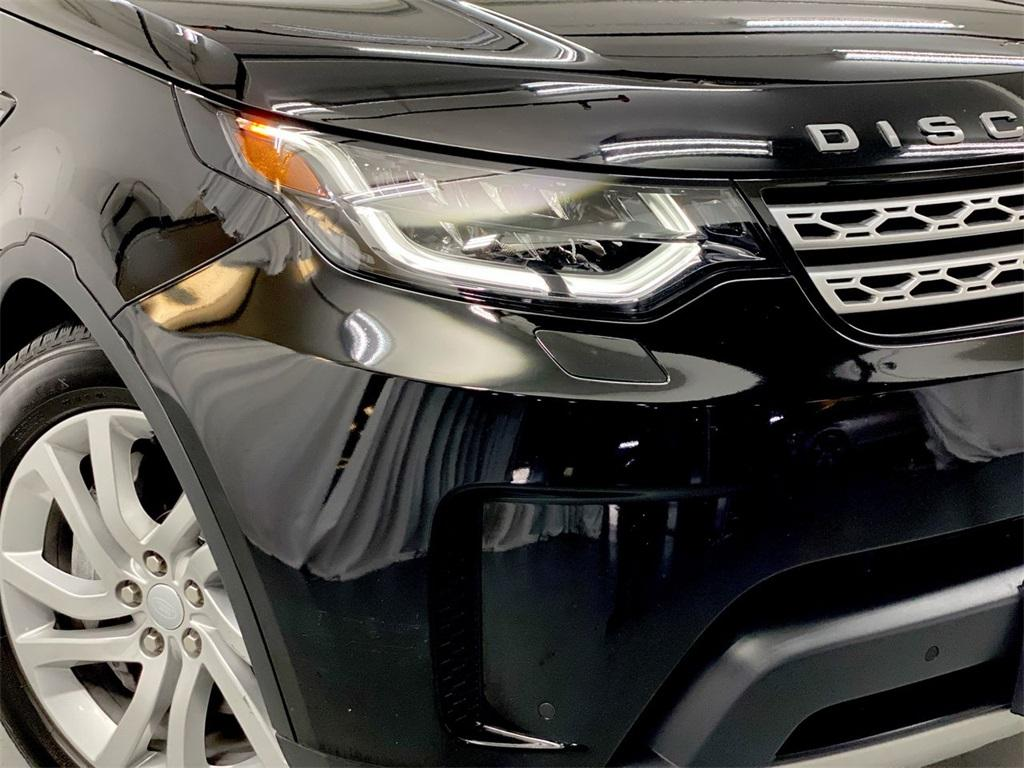 Used 2018 Land Rover Discovery HSE for sale $40,444 at Gravity Autos Marietta in Marietta GA 30060 10