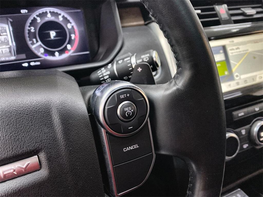 Used 2018 Land Rover Discovery HSE for sale $40,444 at Gravity Autos Marietta in Marietta GA 30060 24