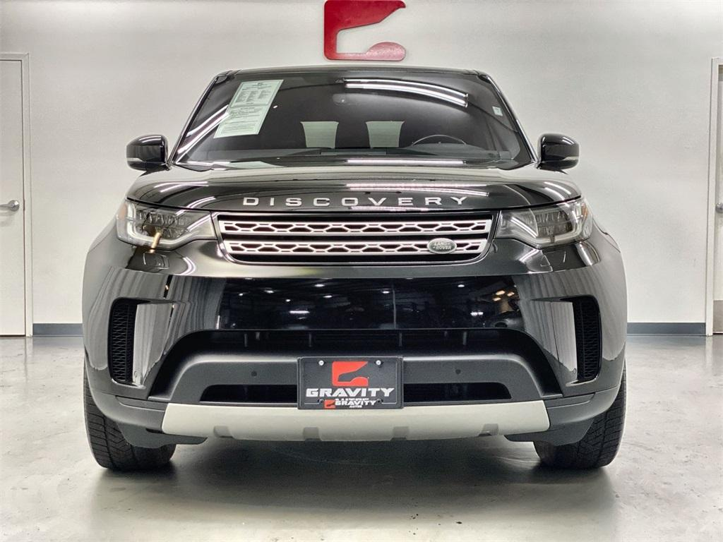 Used 2018 Land Rover Discovery HSE for sale $40,444 at Gravity Autos Marietta in Marietta GA 30060 3