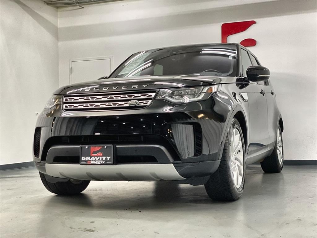 Used 2018 Land Rover Discovery HSE for sale $40,444 at Gravity Autos Marietta in Marietta GA 30060 4