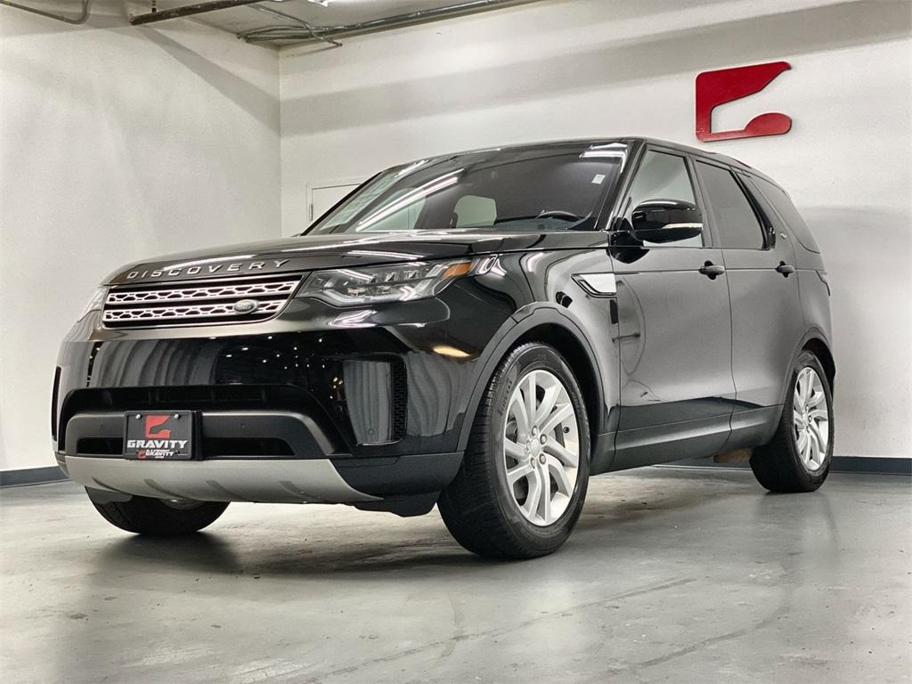 Used 2018 Land Rover Discovery HSE for sale $40,444 at Gravity Autos Marietta in Marietta GA 30060 5