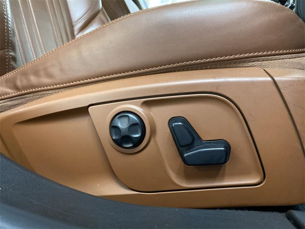 Used 2015 Maserati Ghibli S Q4 for sale Sold at Gravity Autos Marietta in Marietta GA 30060 18