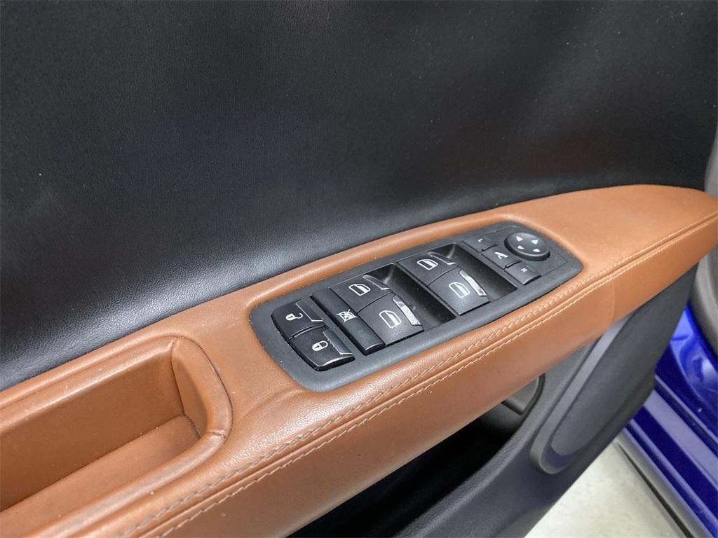 Used 2015 Maserati Ghibli S Q4 for sale Sold at Gravity Autos Marietta in Marietta GA 30060 19