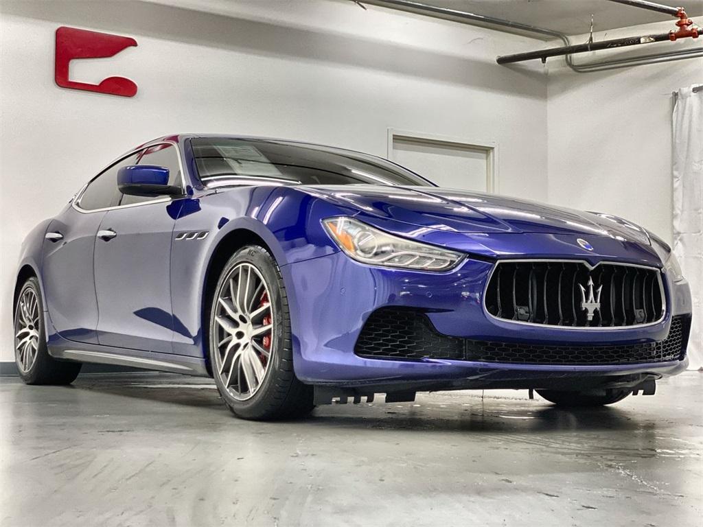 Used 2015 Maserati Ghibli S Q4 for sale Sold at Gravity Autos Marietta in Marietta GA 30060 2