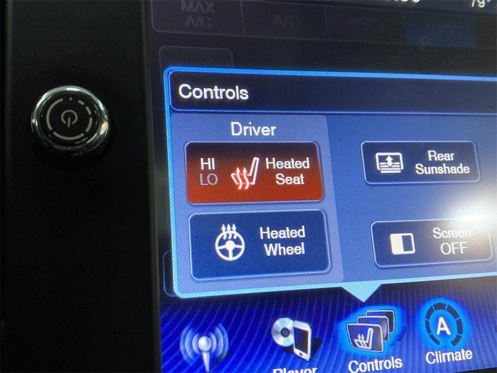 Used 2015 Maserati Ghibli S Q4 for sale Sold at Gravity Autos Marietta in Marietta GA 30060 30