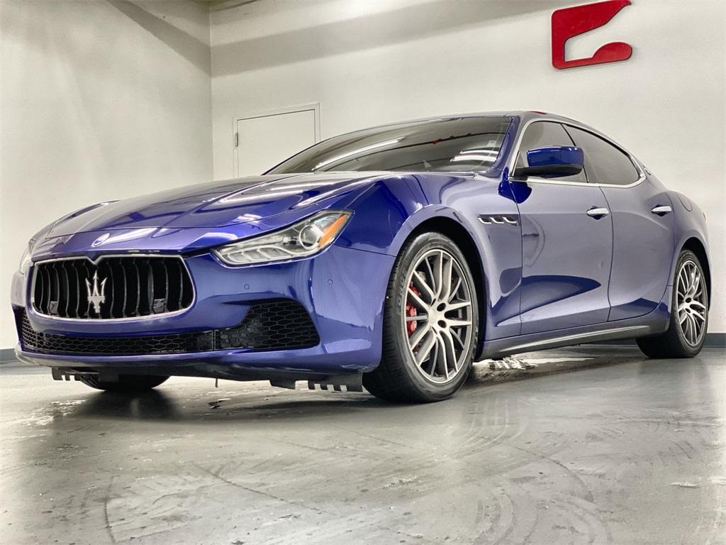 Used 2015 Maserati Ghibli S Q4 for sale Sold at Gravity Autos Marietta in Marietta GA 30060 5