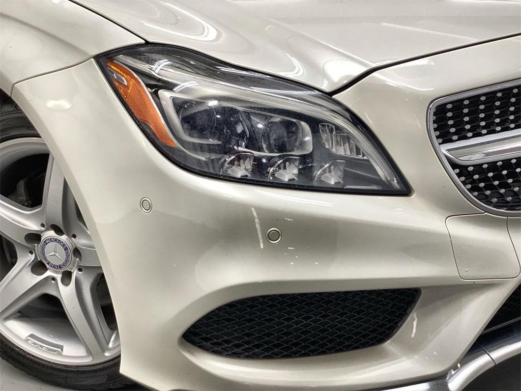 Used 2015 Mercedes-Benz CLS CLS 400 for sale $35,998 at Gravity Autos Marietta in Marietta GA 30060 10