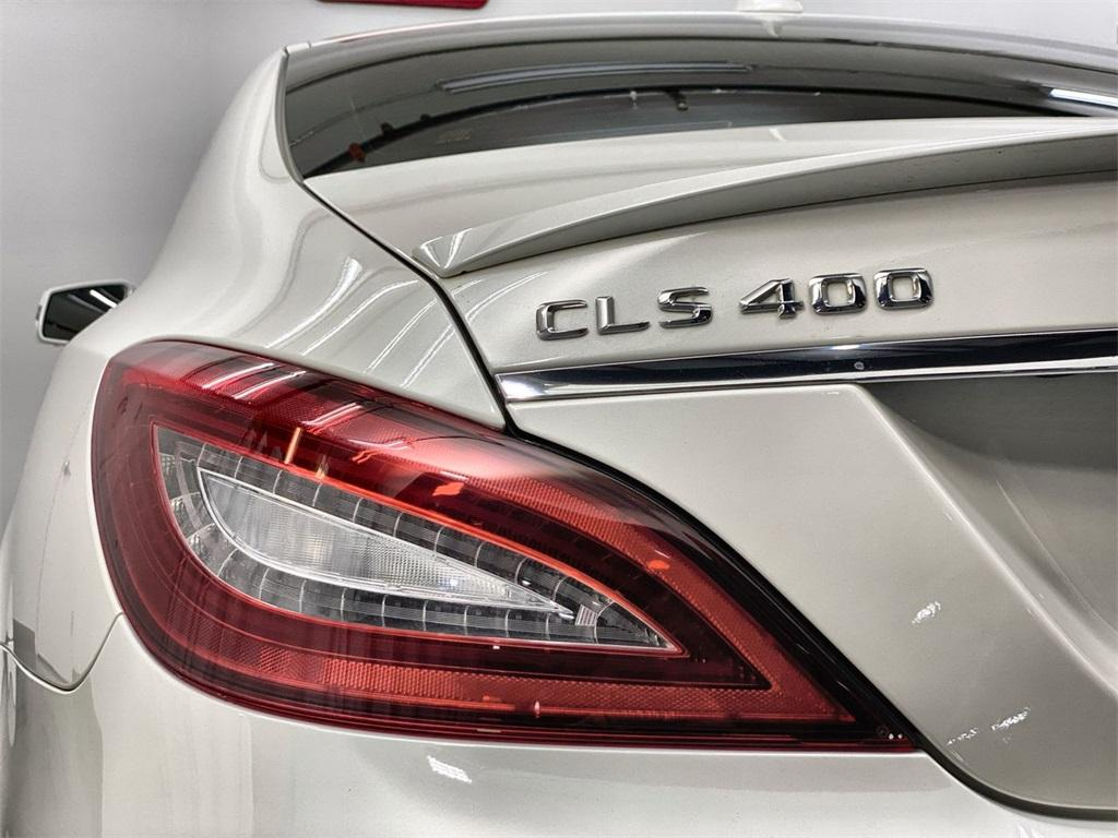 Used 2015 Mercedes-Benz CLS CLS 400 for sale $35,998 at Gravity Autos Marietta in Marietta GA 30060 11