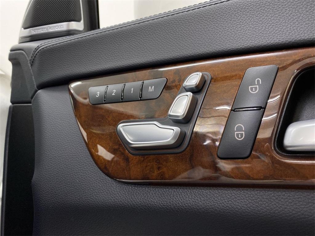 Used 2015 Mercedes-Benz CLS CLS 400 for sale $35,998 at Gravity Autos Marietta in Marietta GA 30060 20
