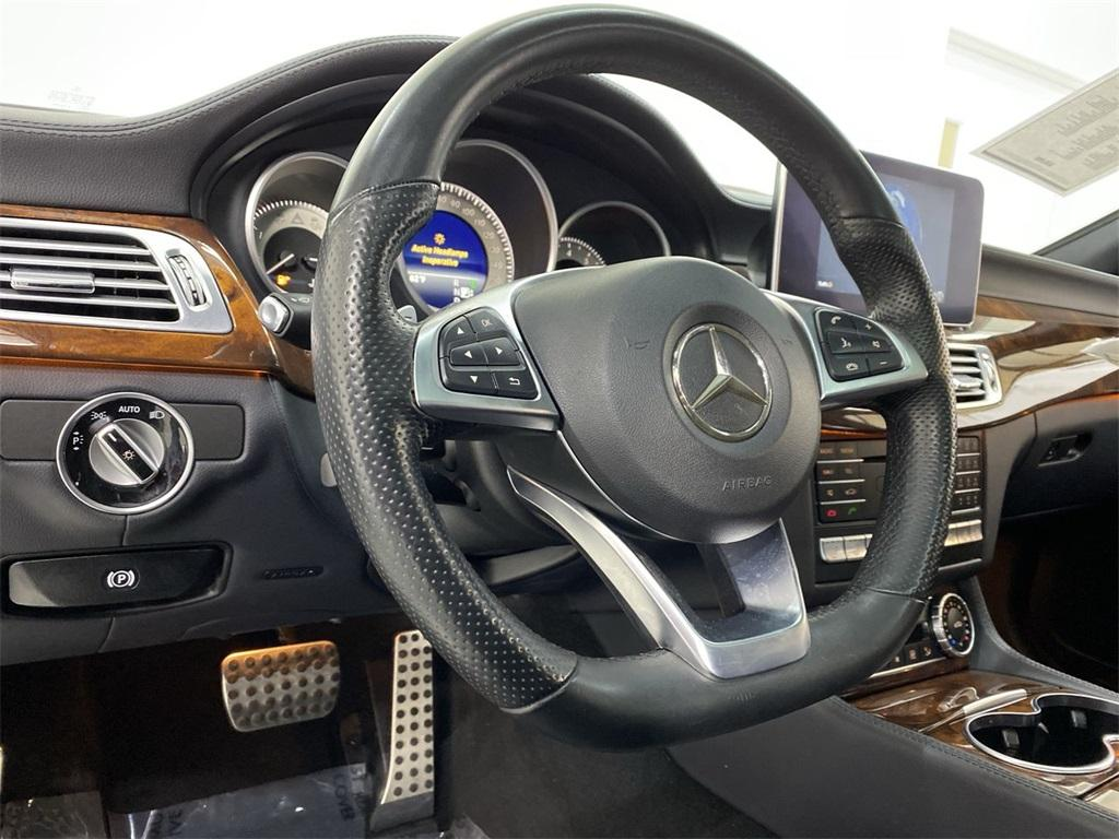 Used 2015 Mercedes-Benz CLS CLS 400 for sale $35,998 at Gravity Autos Marietta in Marietta GA 30060 24