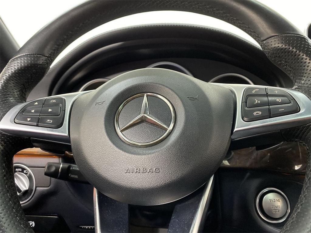 Used 2015 Mercedes-Benz CLS CLS 400 for sale $35,998 at Gravity Autos Marietta in Marietta GA 30060 26