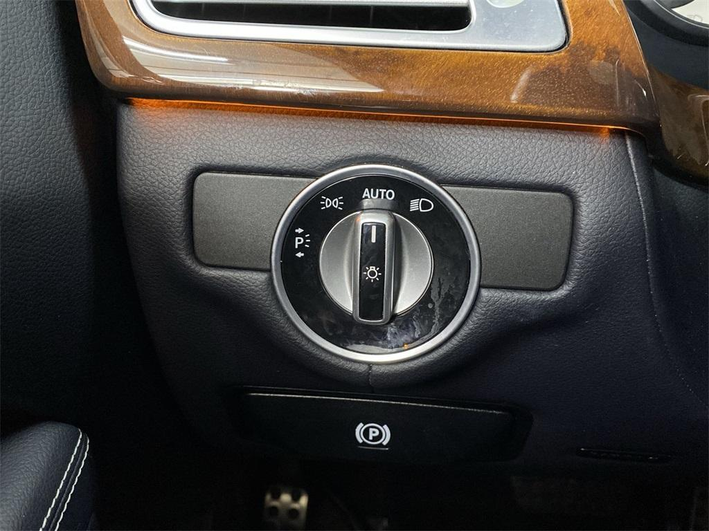 Used 2015 Mercedes-Benz CLS CLS 400 for sale $35,998 at Gravity Autos Marietta in Marietta GA 30060 28