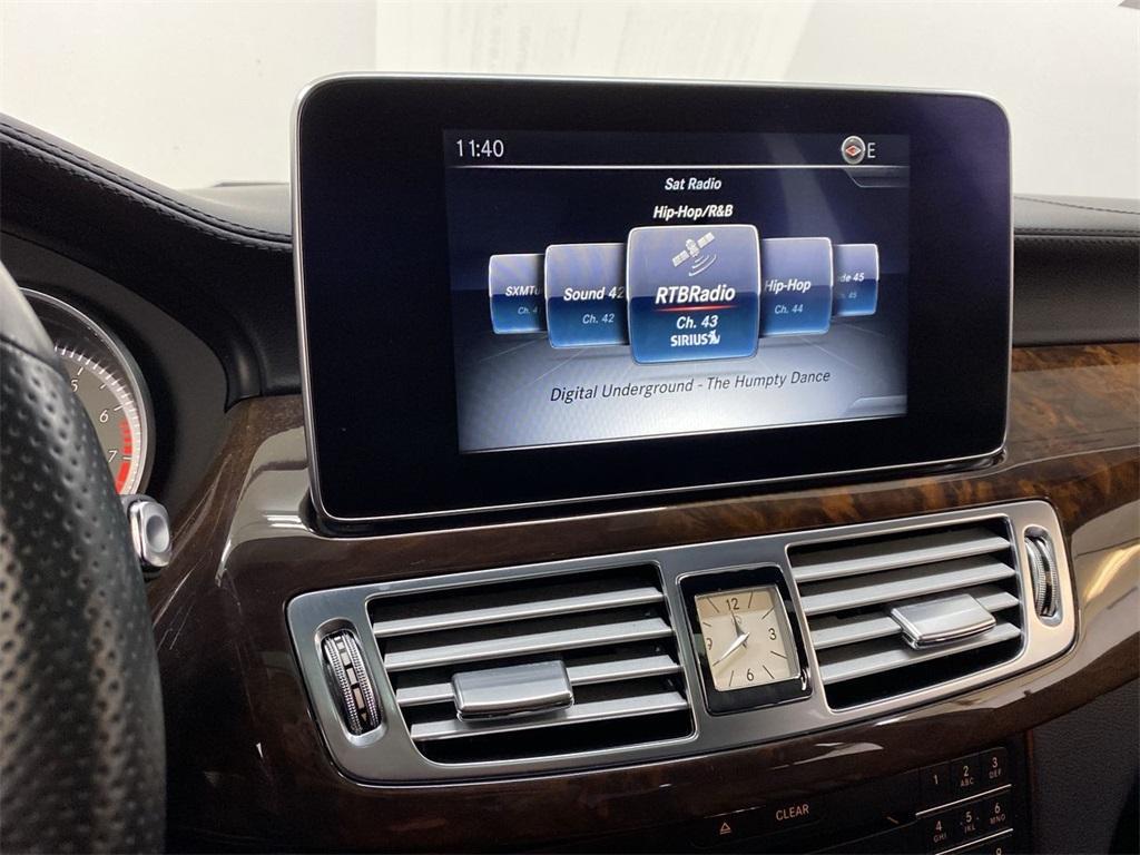 Used 2015 Mercedes-Benz CLS CLS 400 for sale $35,998 at Gravity Autos Marietta in Marietta GA 30060 32