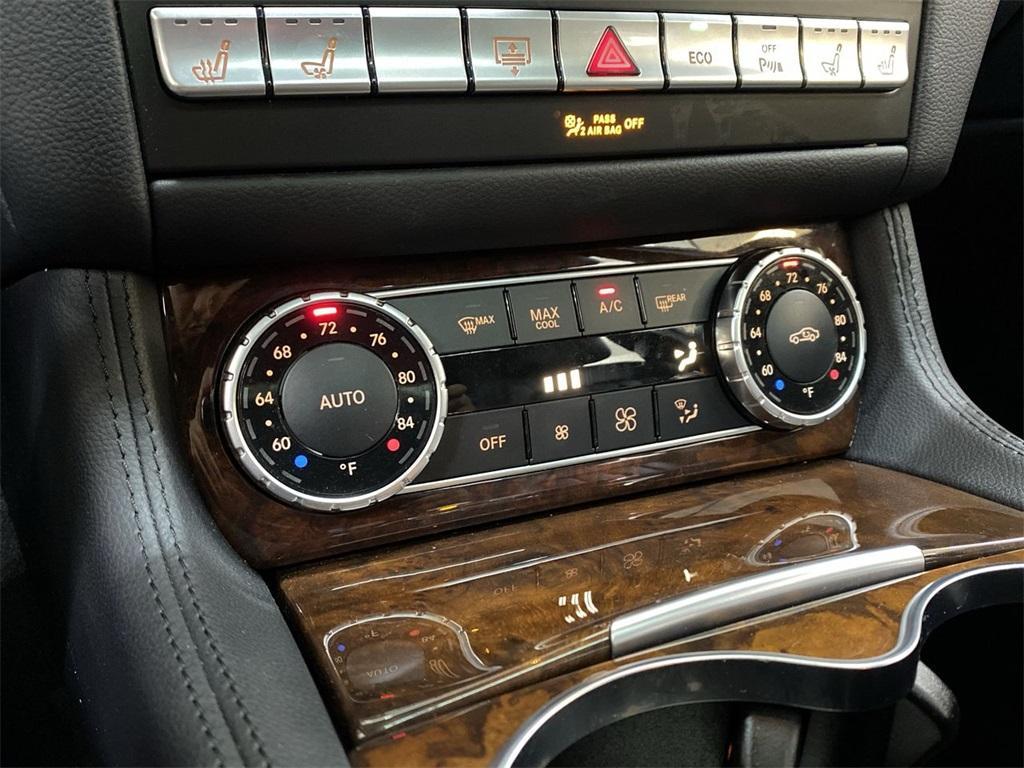 Used 2015 Mercedes-Benz CLS CLS 400 for sale $35,998 at Gravity Autos Marietta in Marietta GA 30060 33