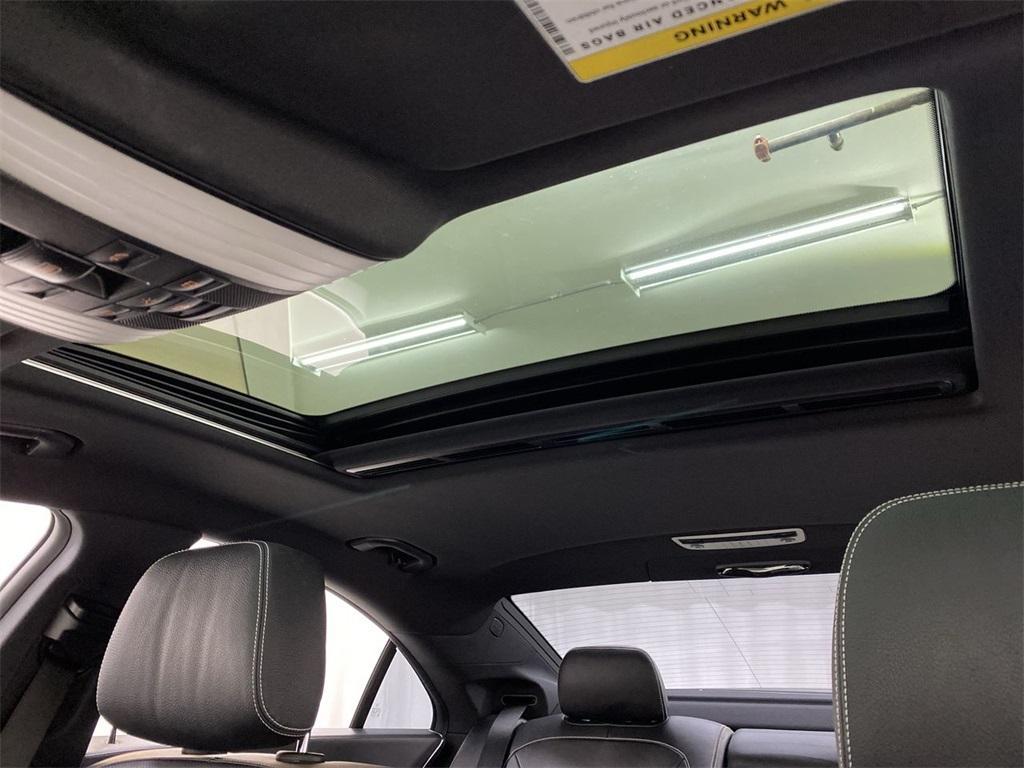Used 2015 Mercedes-Benz CLS CLS 400 for sale $35,998 at Gravity Autos Marietta in Marietta GA 30060 38