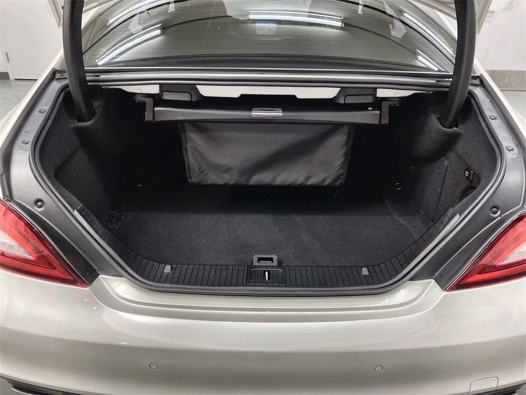 Used 2015 Mercedes-Benz CLS CLS 400 for sale $35,998 at Gravity Autos Marietta in Marietta GA 30060 43