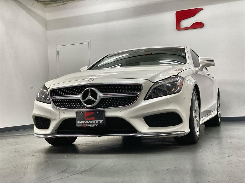 Used 2015 Mercedes-Benz CLS CLS 400 for sale $35,998 at Gravity Autos Marietta in Marietta GA 30060 5