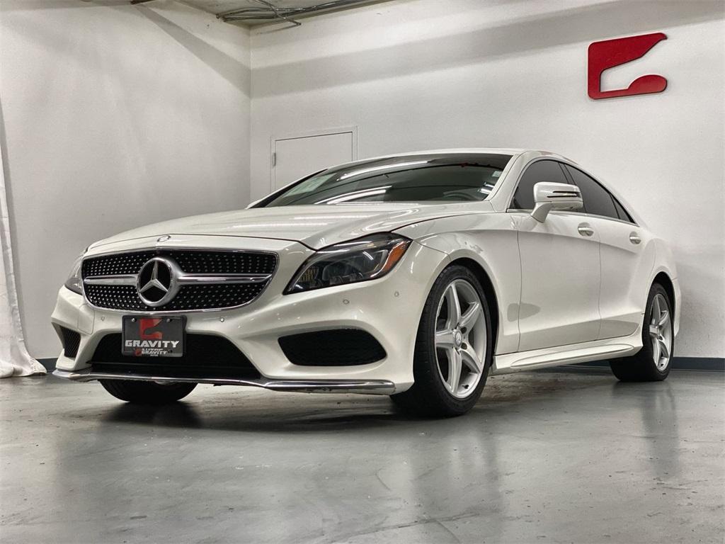 Used 2015 Mercedes-Benz CLS CLS 400 for sale $35,998 at Gravity Autos Marietta in Marietta GA 30060 6
