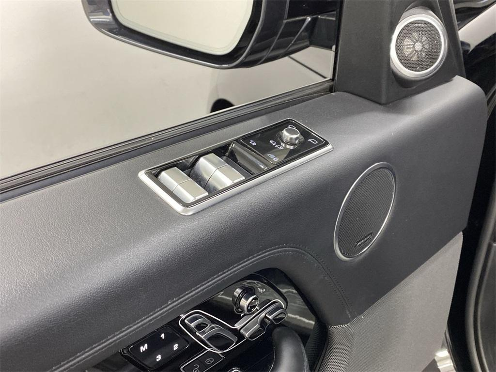 Used 2018 Land Rover Range Rover 3.0L V6 Supercharged HSE for sale $72,999 at Gravity Autos Marietta in Marietta GA 30060 23