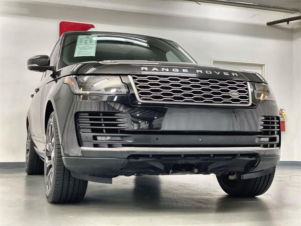 Used 2018 Land Rover Range Rover 3.0L V6 Supercharged HSE for sale $72,999 at Gravity Autos Marietta in Marietta GA 30060 3