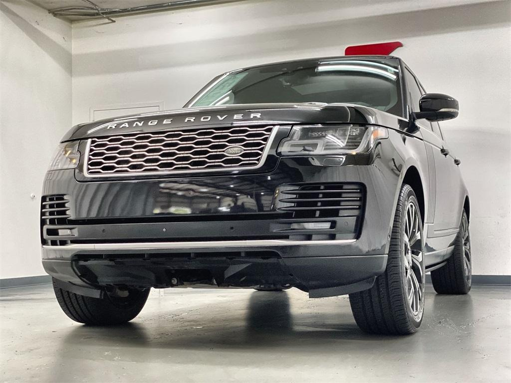 Used 2018 Land Rover Range Rover 3.0L V6 Supercharged HSE for sale $72,999 at Gravity Autos Marietta in Marietta GA 30060 4