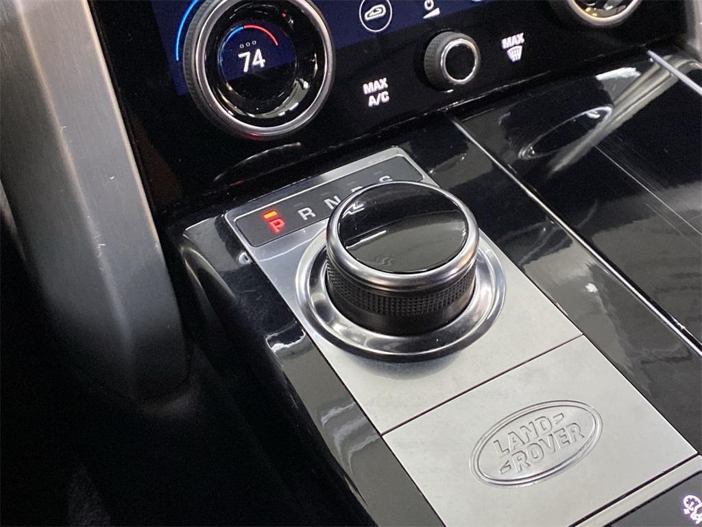 Used 2018 Land Rover Range Rover 3.0L V6 Supercharged HSE for sale $72,999 at Gravity Autos Marietta in Marietta GA 30060 42