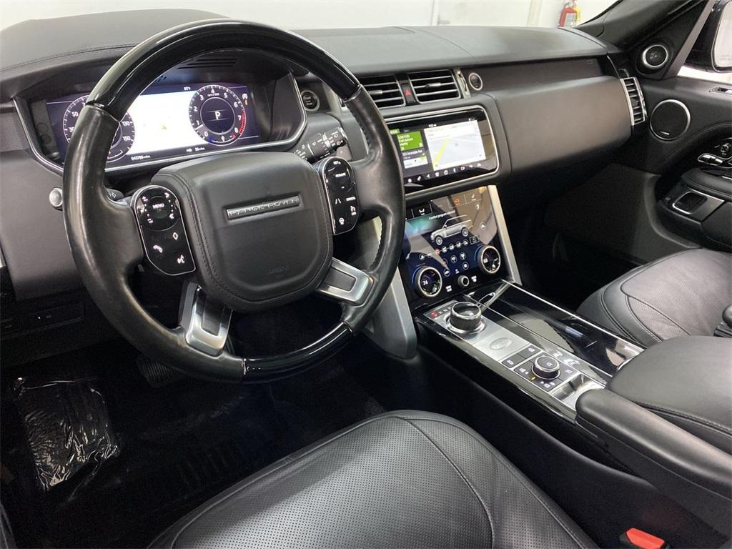Used 2018 Land Rover Range Rover 3.0L V6 Supercharged HSE for sale $72,999 at Gravity Autos Marietta in Marietta GA 30060 46