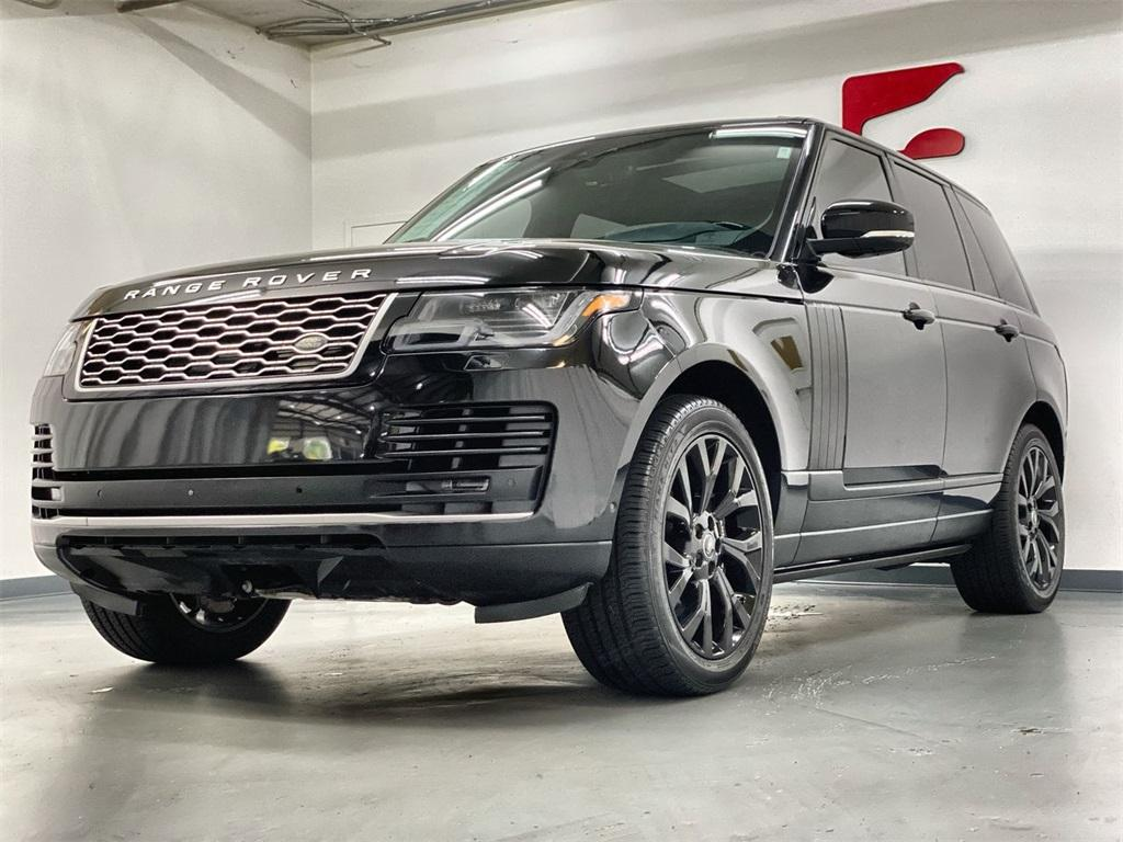 Used 2018 Land Rover Range Rover 3.0L V6 Supercharged HSE for sale $72,999 at Gravity Autos Marietta in Marietta GA 30060 5