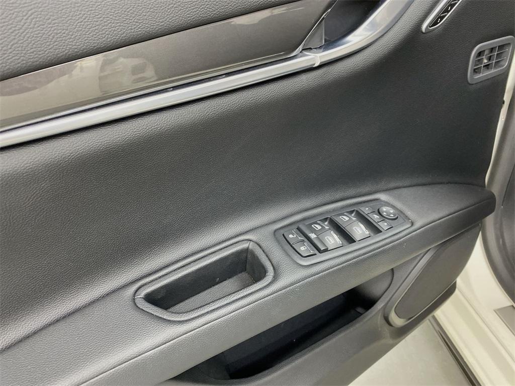 Used 2018 Maserati Ghibli Base for sale $41,998 at Gravity Autos Marietta in Marietta GA 30060 21