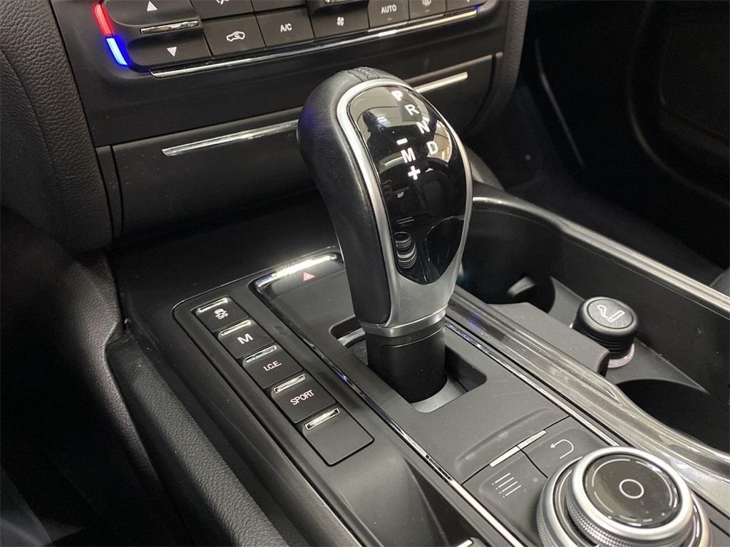 Used 2018 Maserati Ghibli Base for sale $41,998 at Gravity Autos Marietta in Marietta GA 30060 33